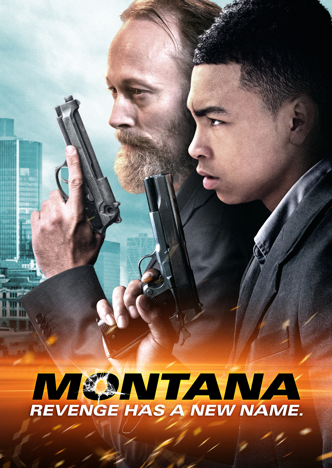 Montana kapak