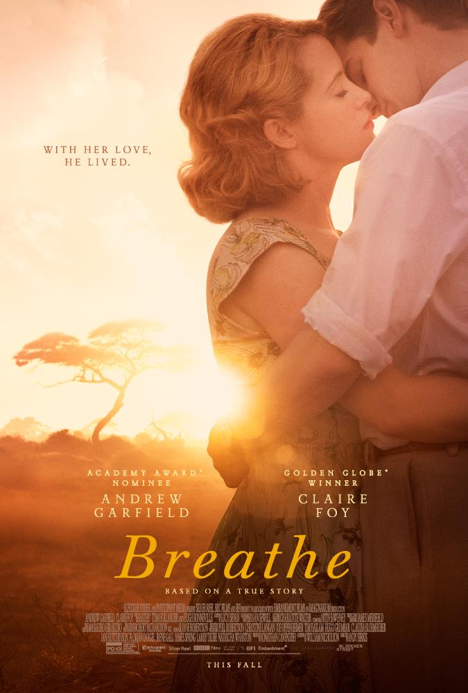 Breathe kapak