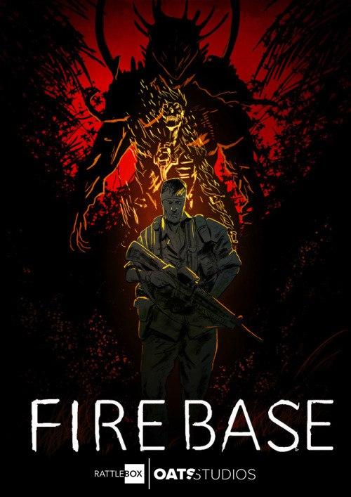 Firebase kapak