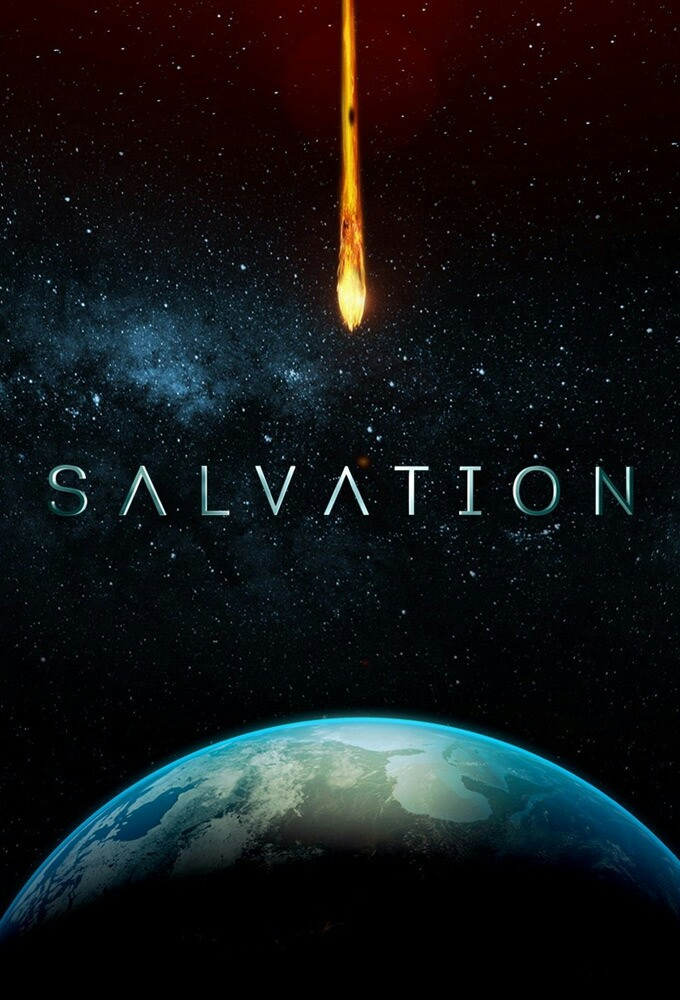 Salvation kapak
