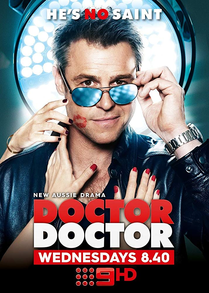 Doctor Doctor kapak