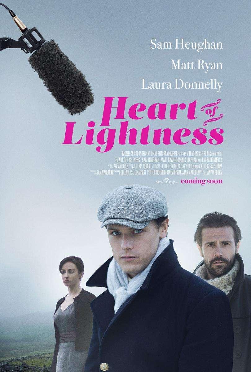 Heart of Lightness kapak