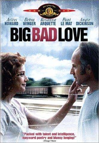 Big Bad Love kapak