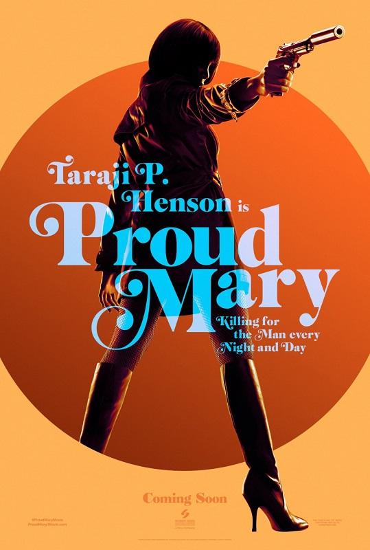 Proud Mary kapak