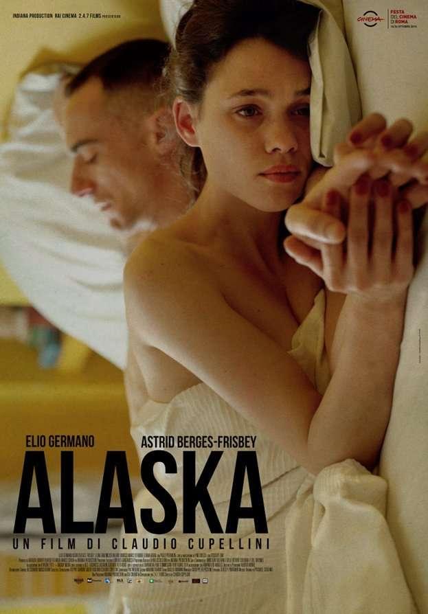 Alaska kapak