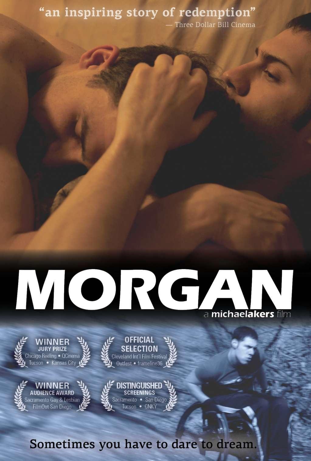 Morgan kapak