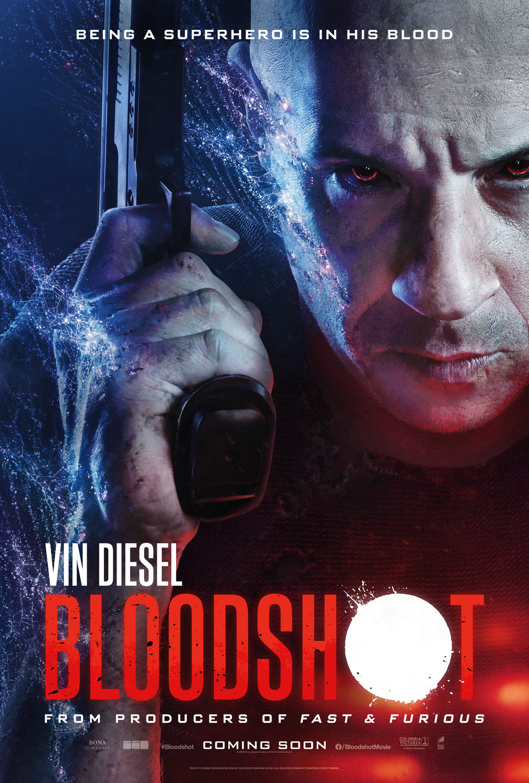 Bloodshot kapak