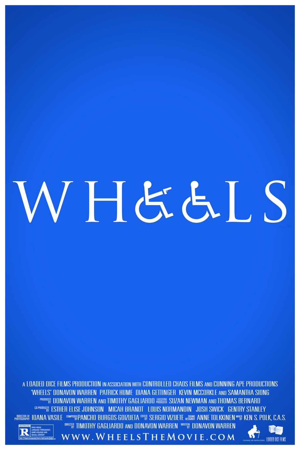 Wheels kapak