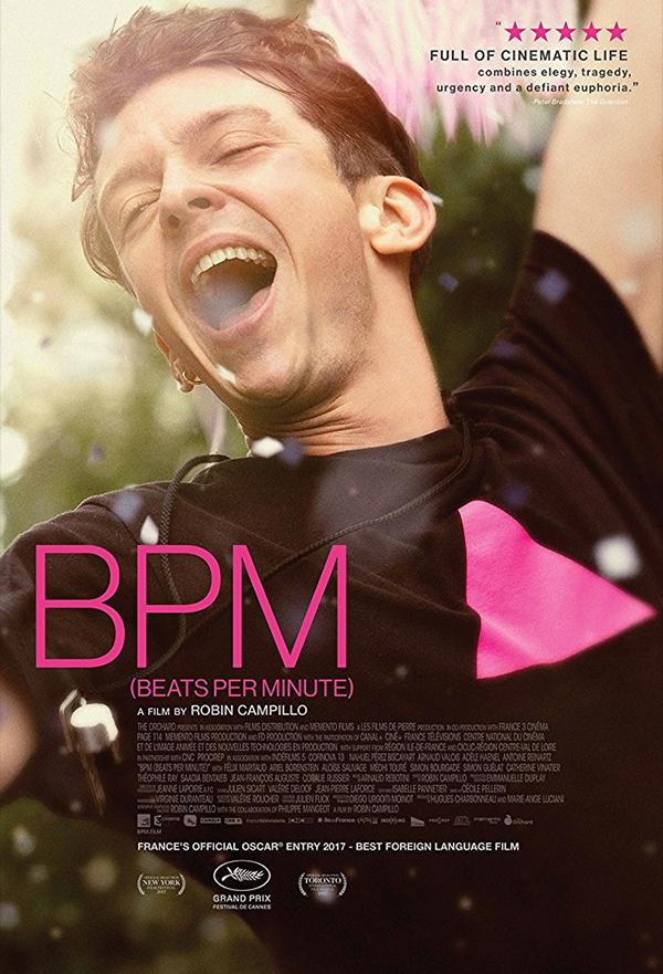 BPM (Beats Per Minute) kapak