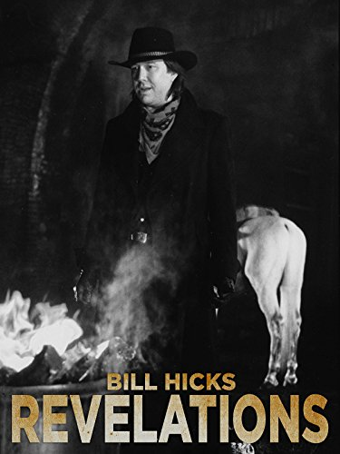 Bill Hicks: Revelations kapak
