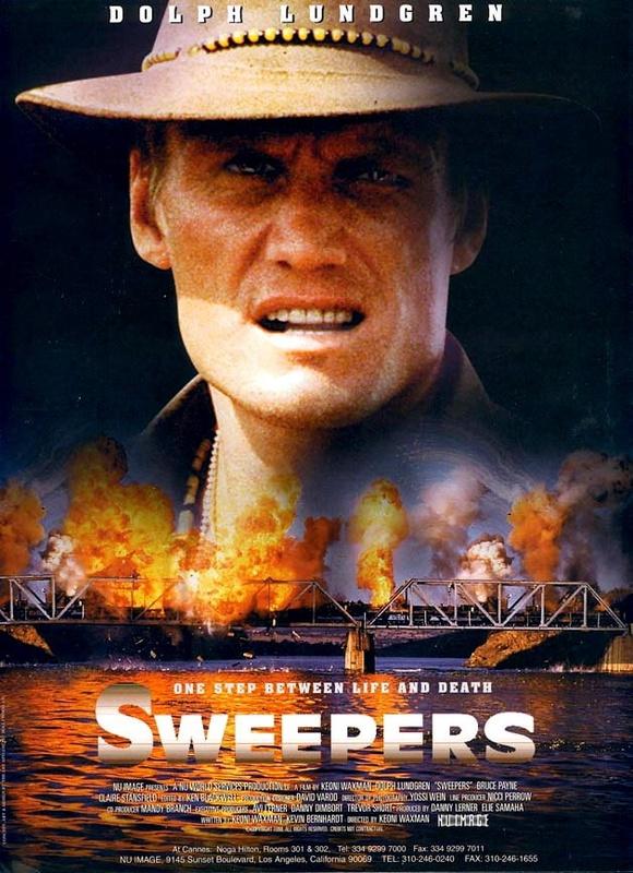 Sweepers kapak
