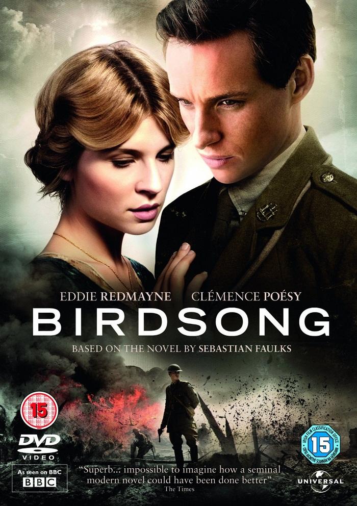 Birdsong kapak