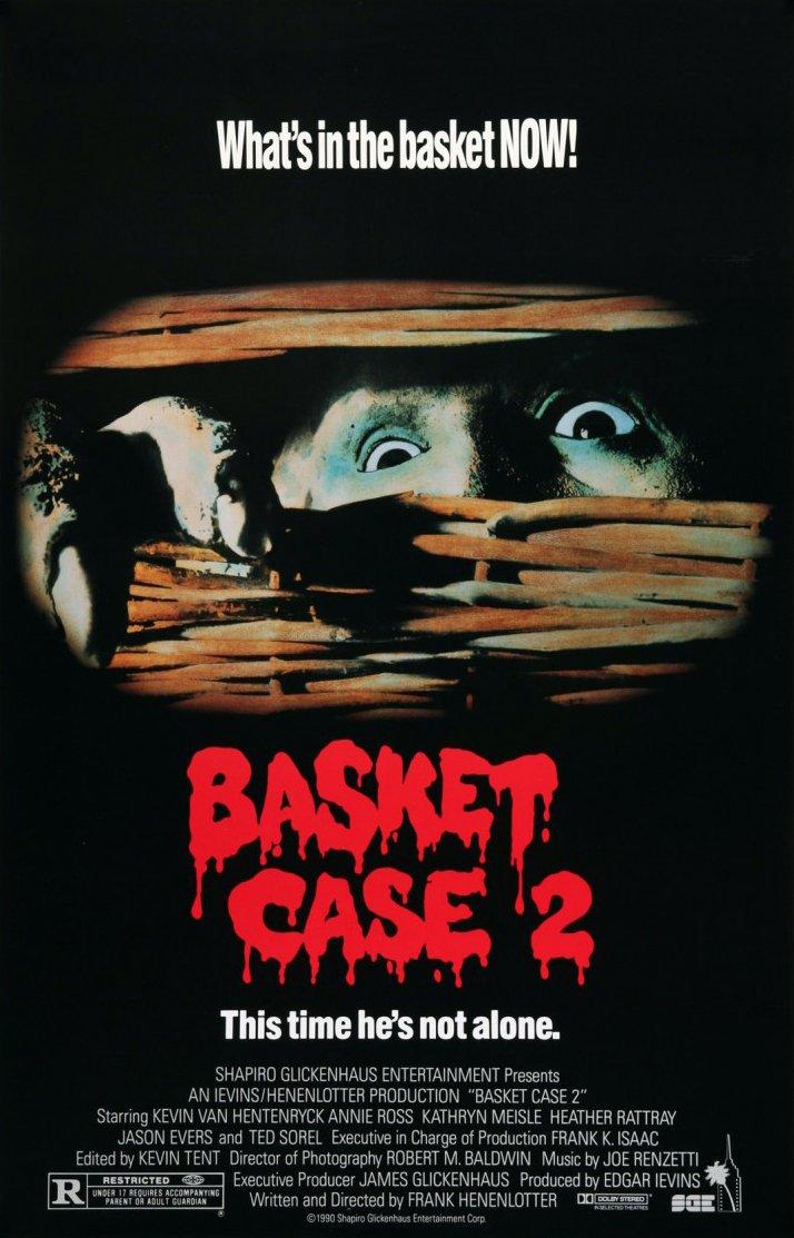 Basket Case 2 kapak