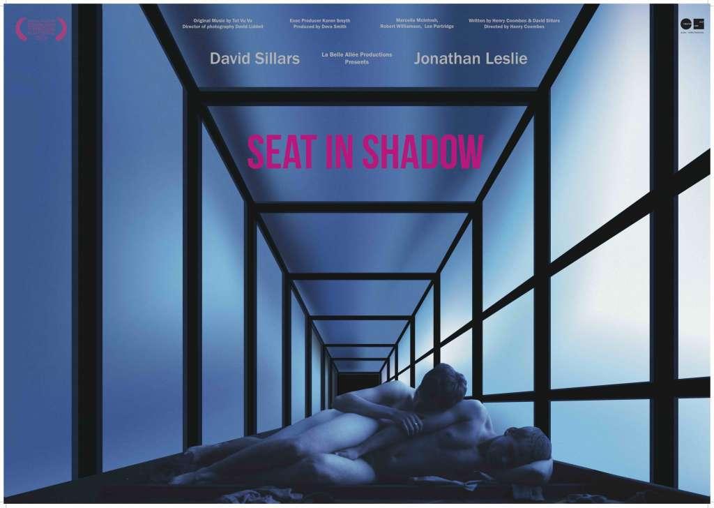 Seat in Shadow kapak