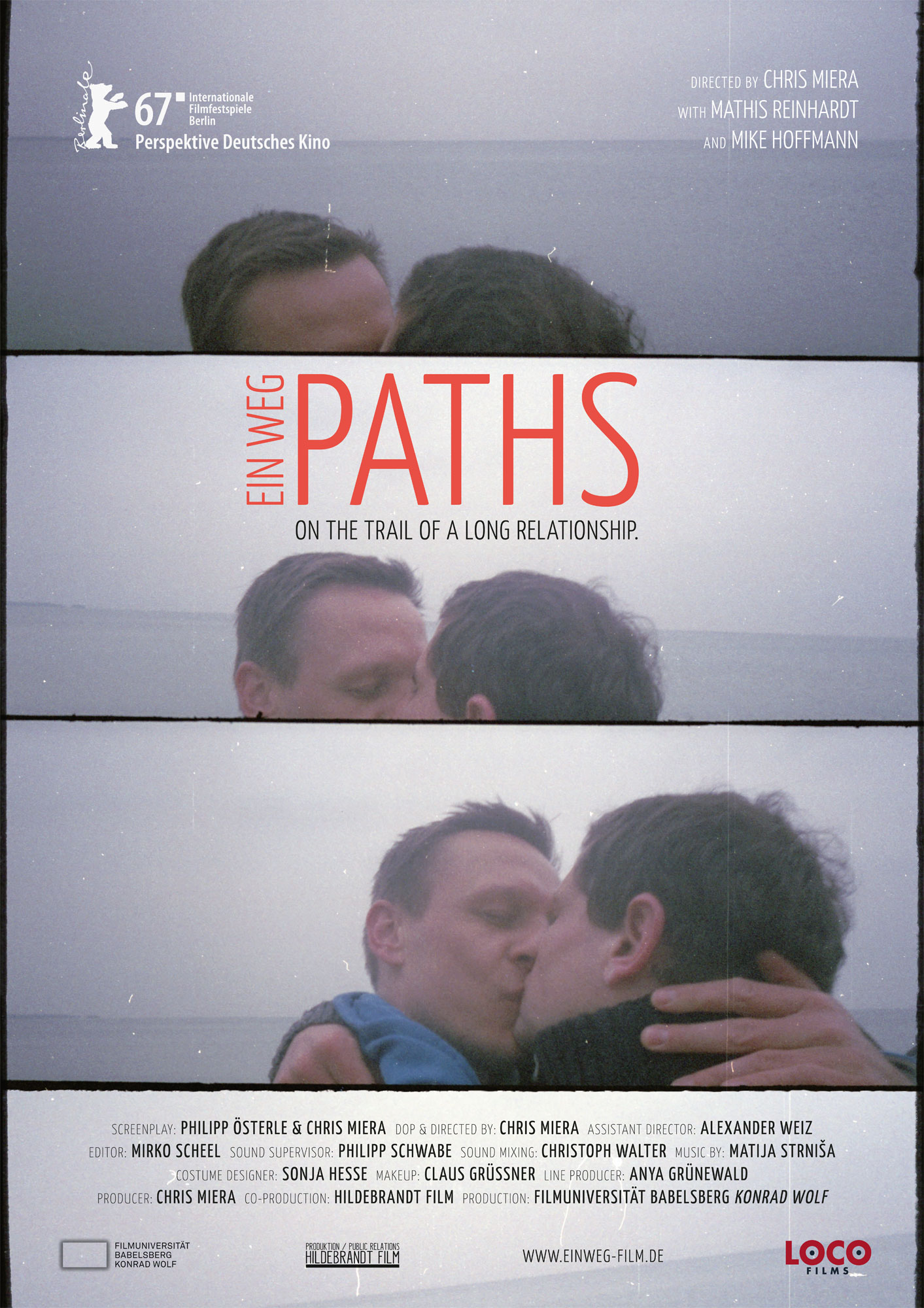 Paths kapak