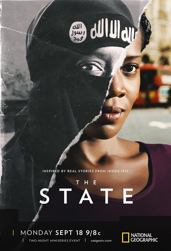The State kapak