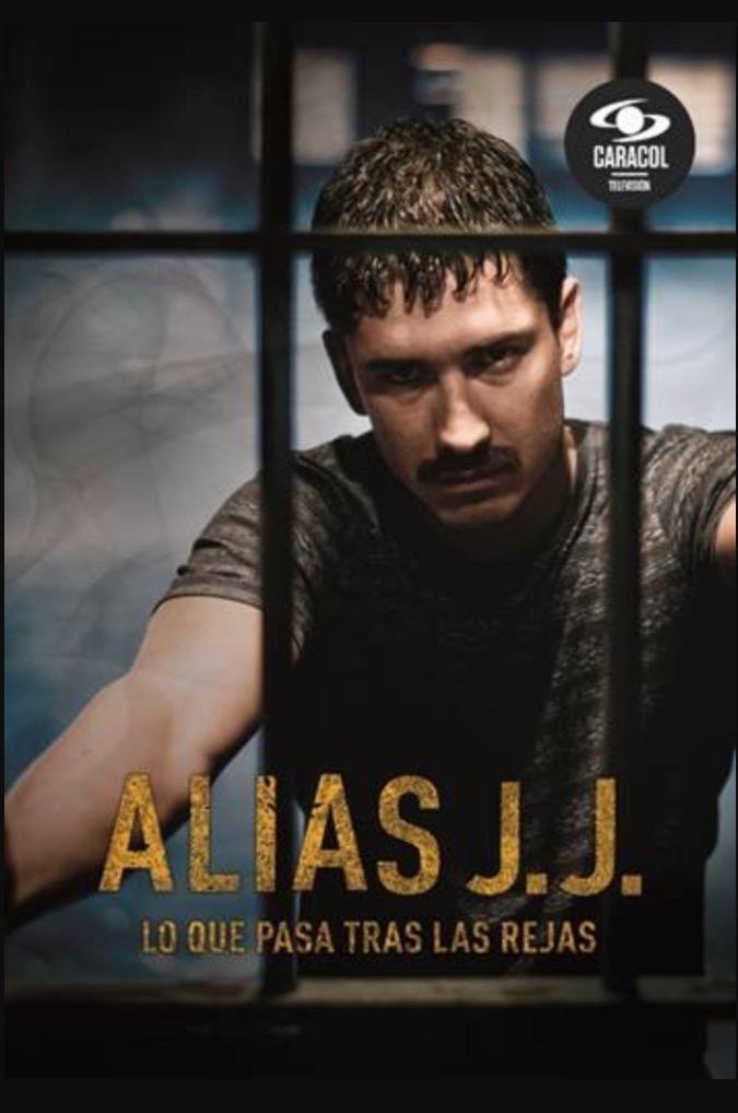 Alias J.J. kapak