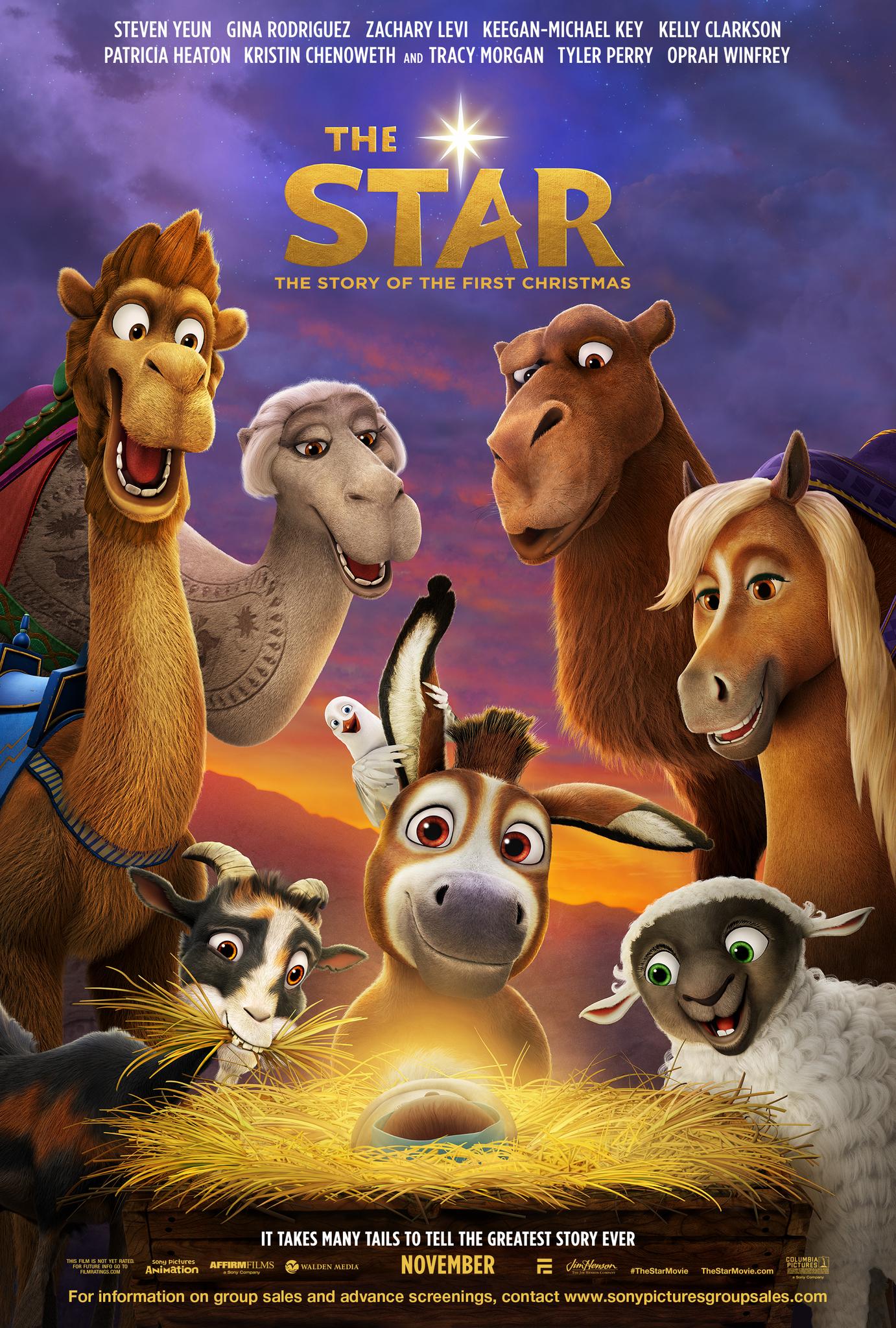 The Star kapak