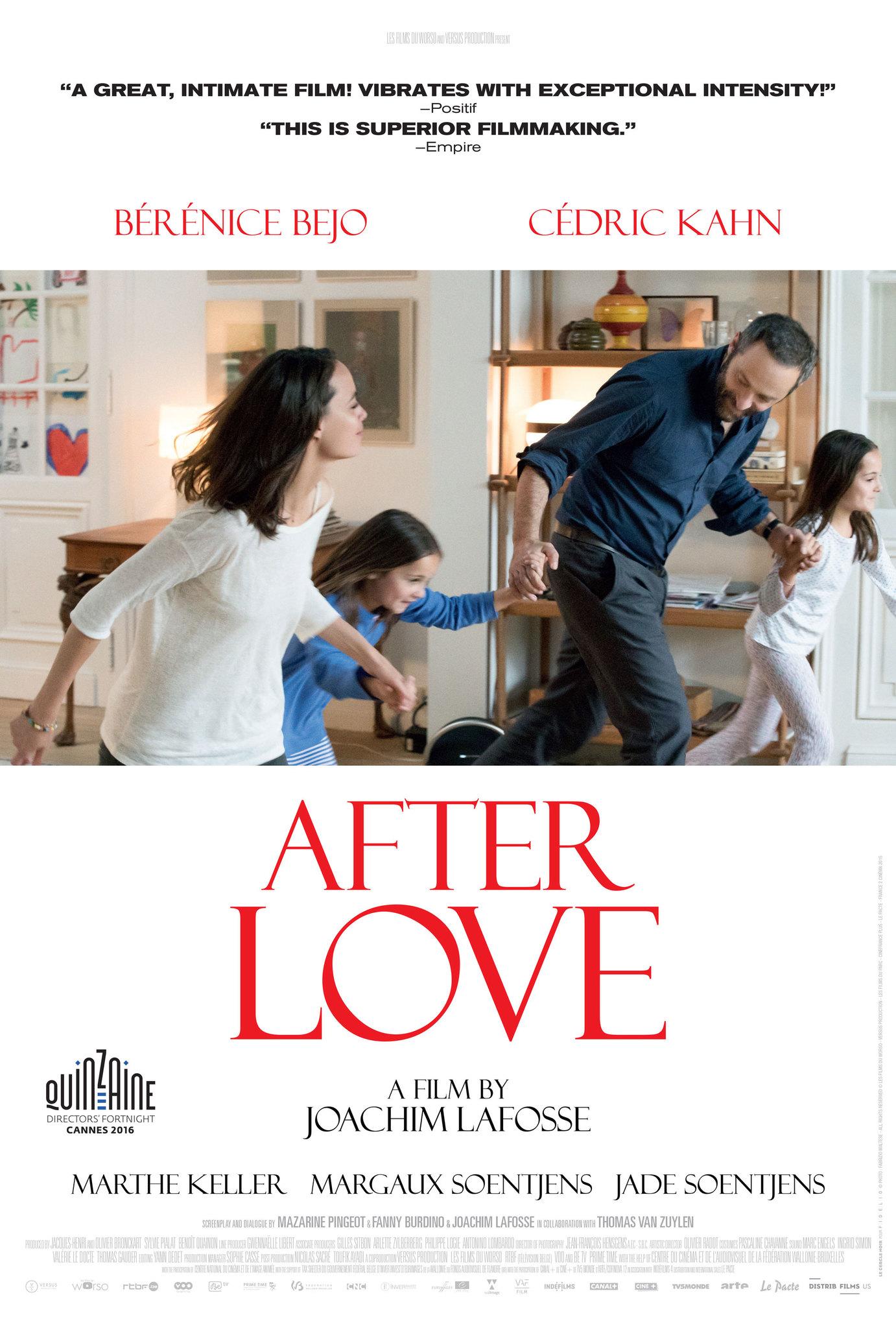 After Love kapak