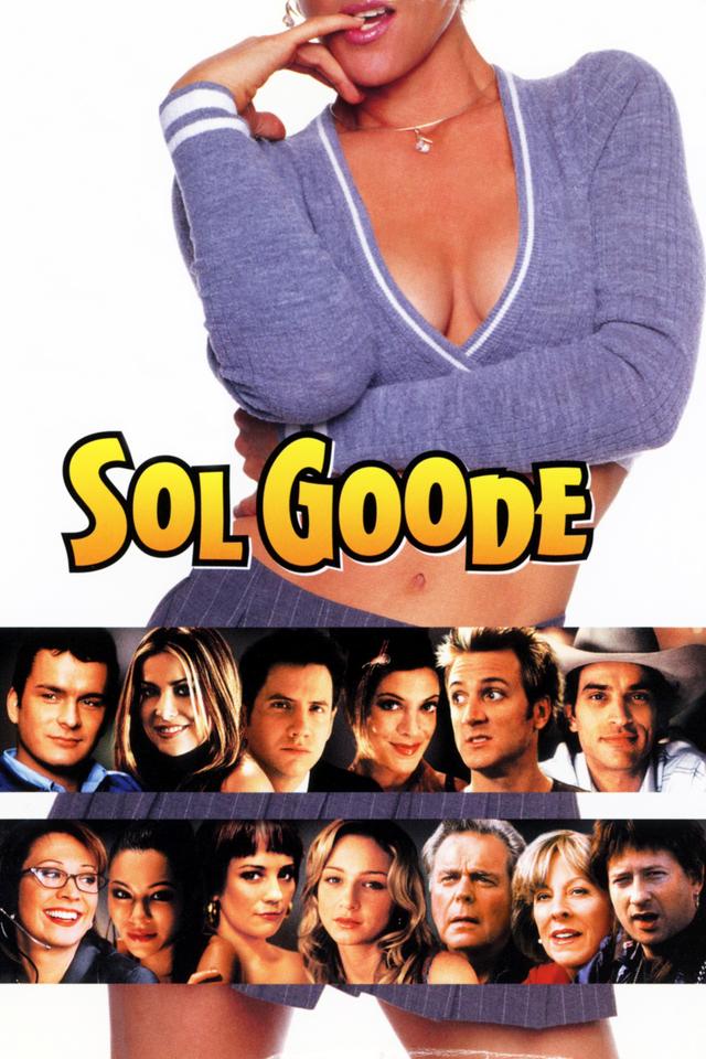 Sol Goode kapak