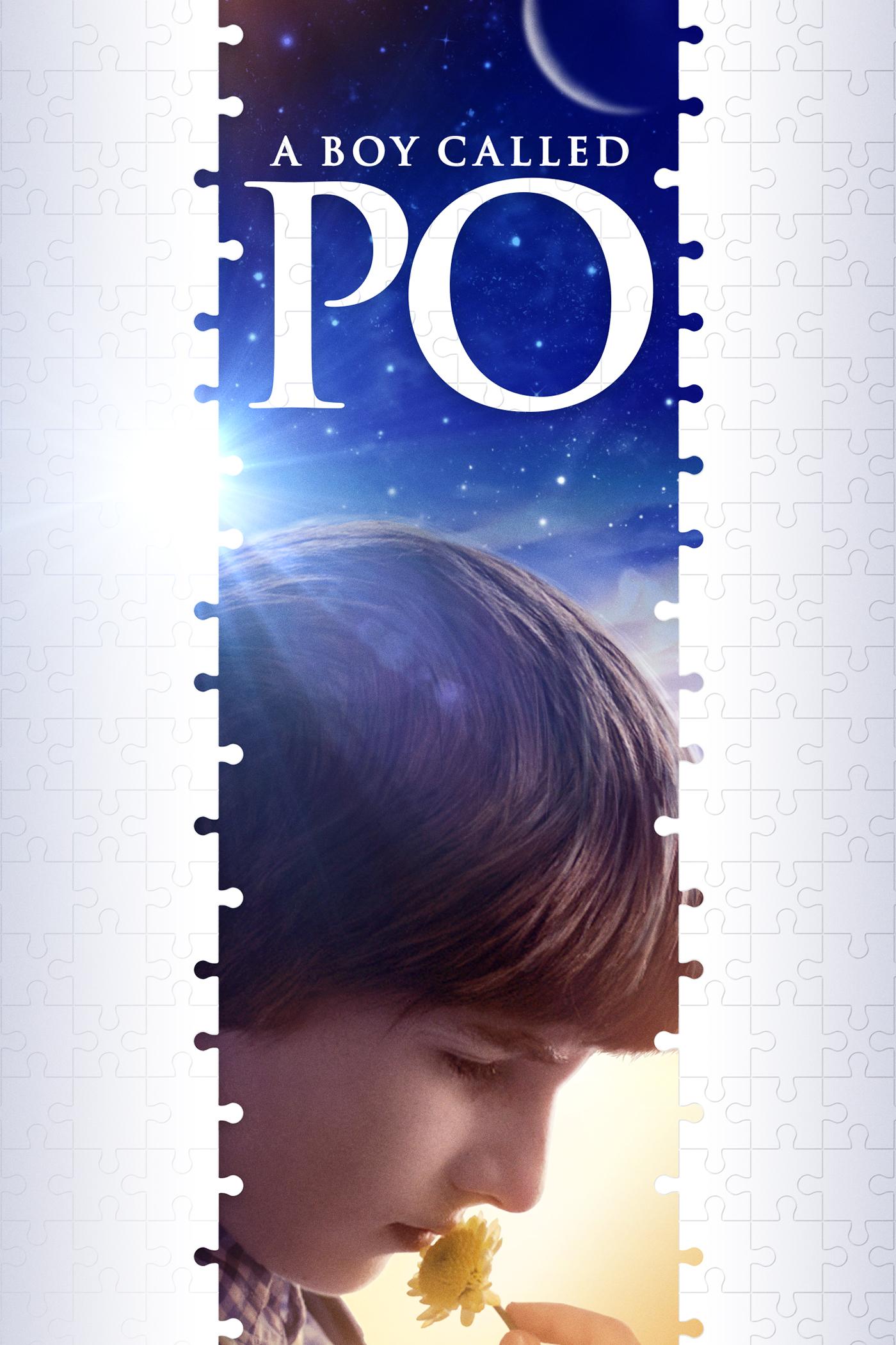 A Boy Called Po kapak