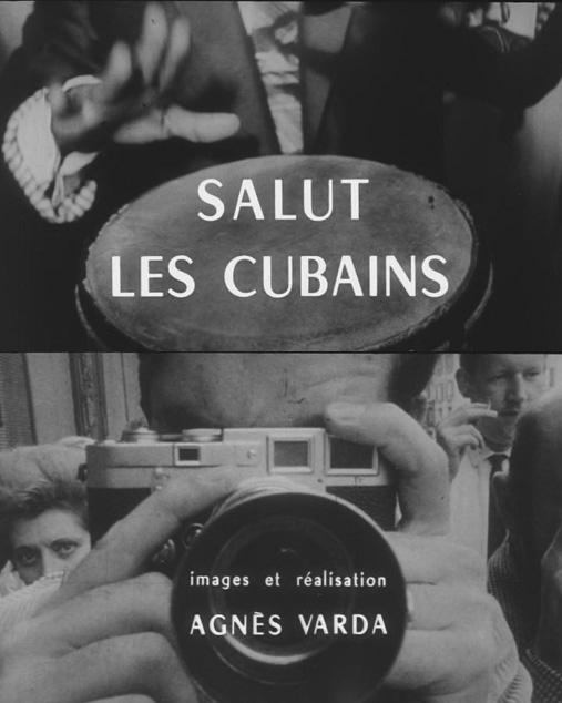 Salut les Cubains kapak