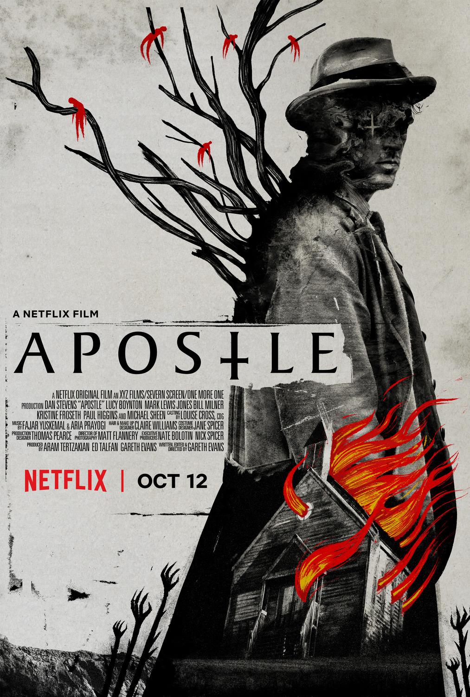 Apostle kapak