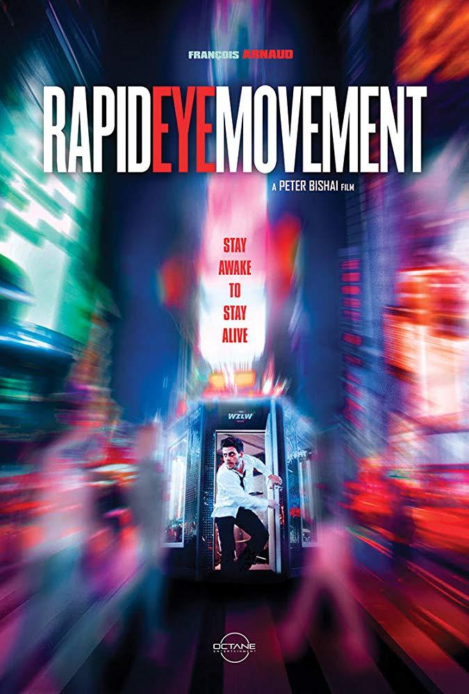 Rapid Eye Movement kapak