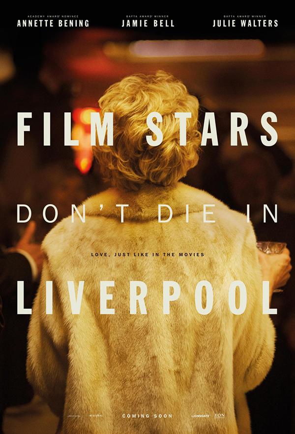 Film Stars Don't Die in Liverpool kapak