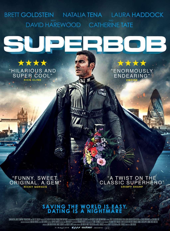 SuperBob kapak