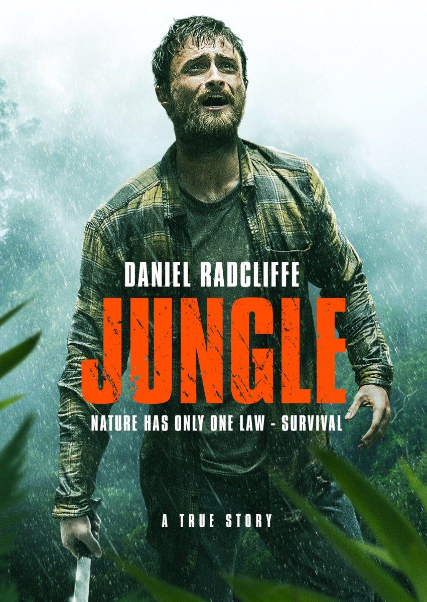 Jungle kapak