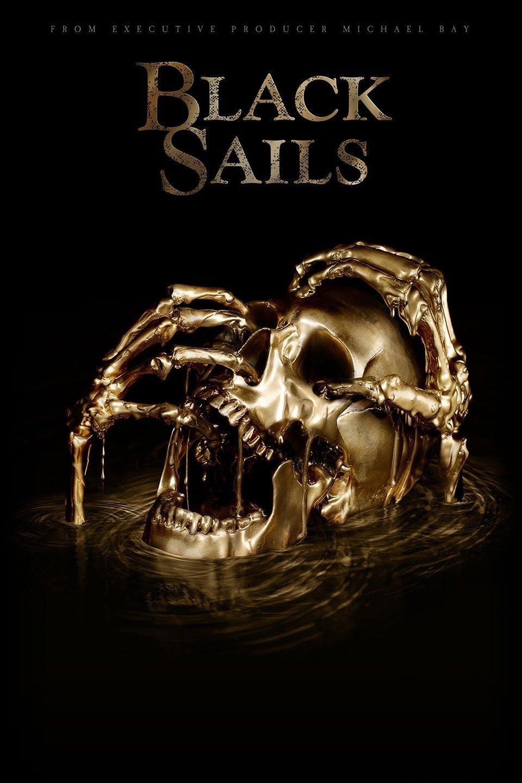 Black Sails kapak