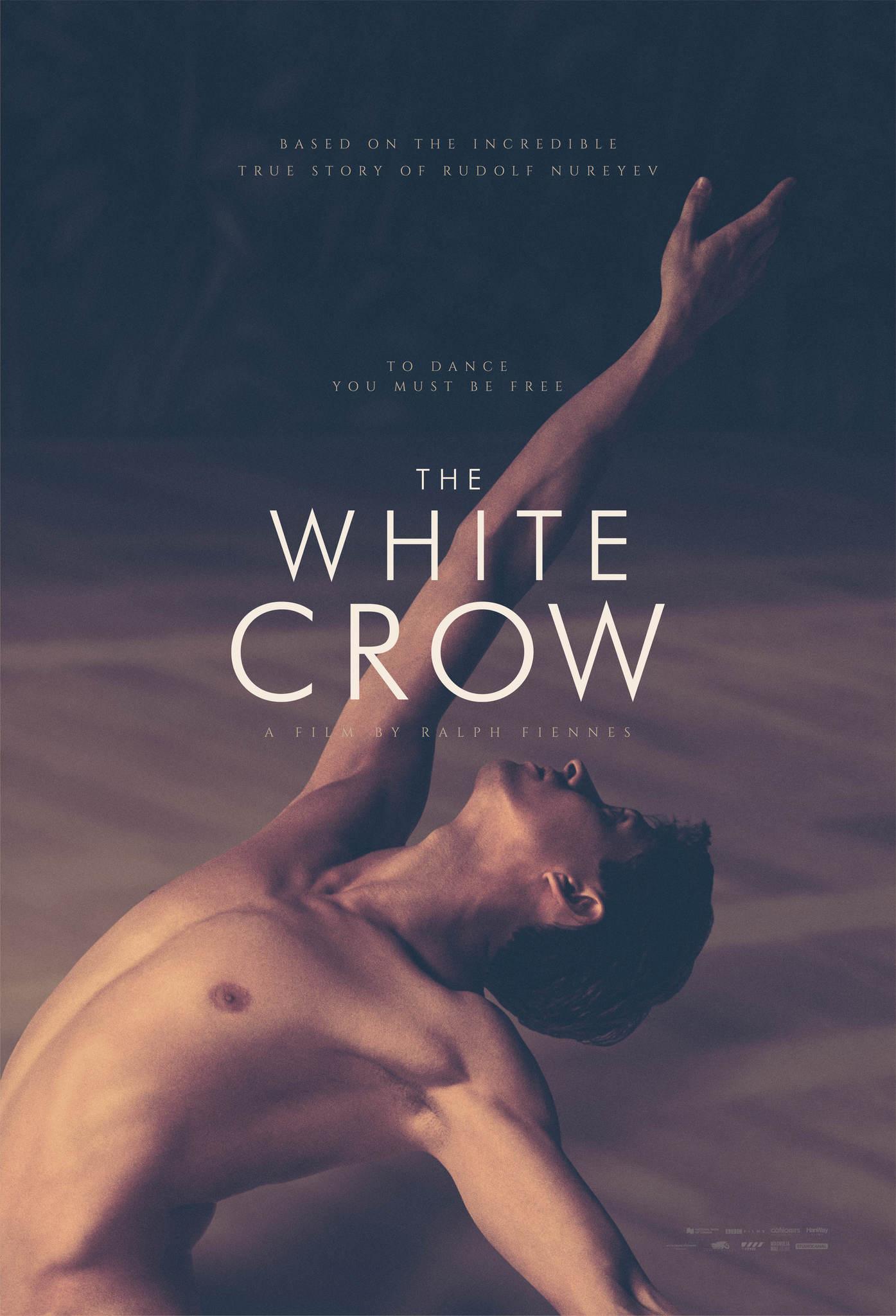 The White Crow kapak