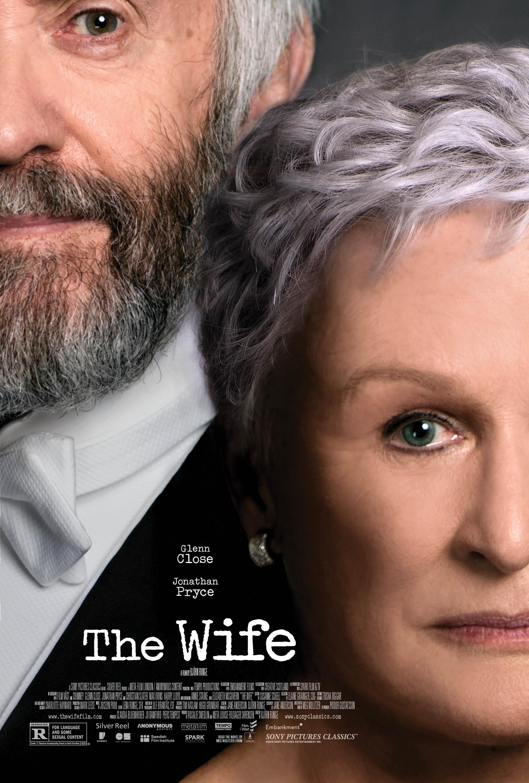 The Wife kapak