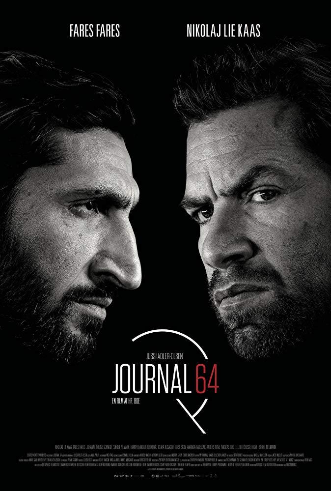 Journal 64 kapak