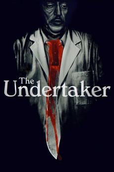 The Undertaker kapak