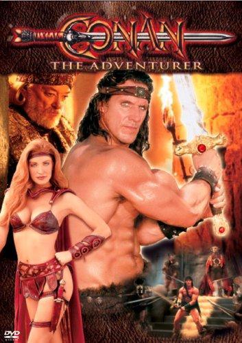 Conan kapak