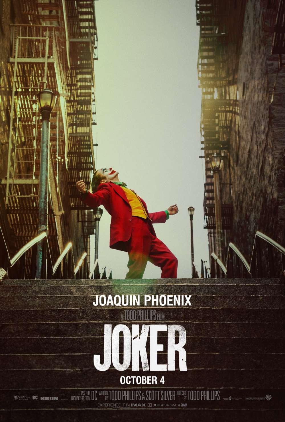 Joker kapak