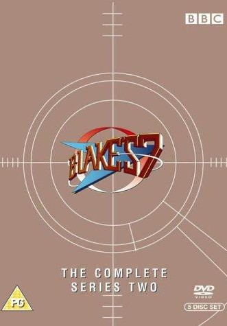 Blakes 7 kapak