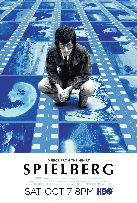 Spielberg kapak