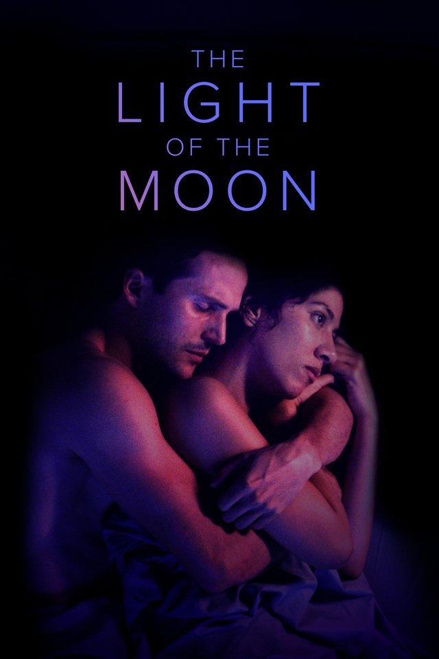 The Light of the Moon kapak