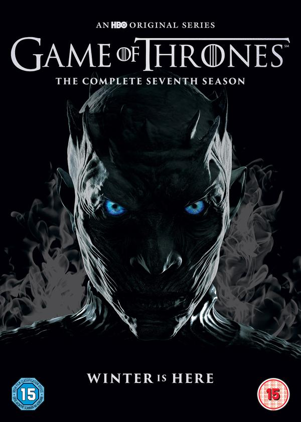 Game of Thrones: The Story So Far kapak