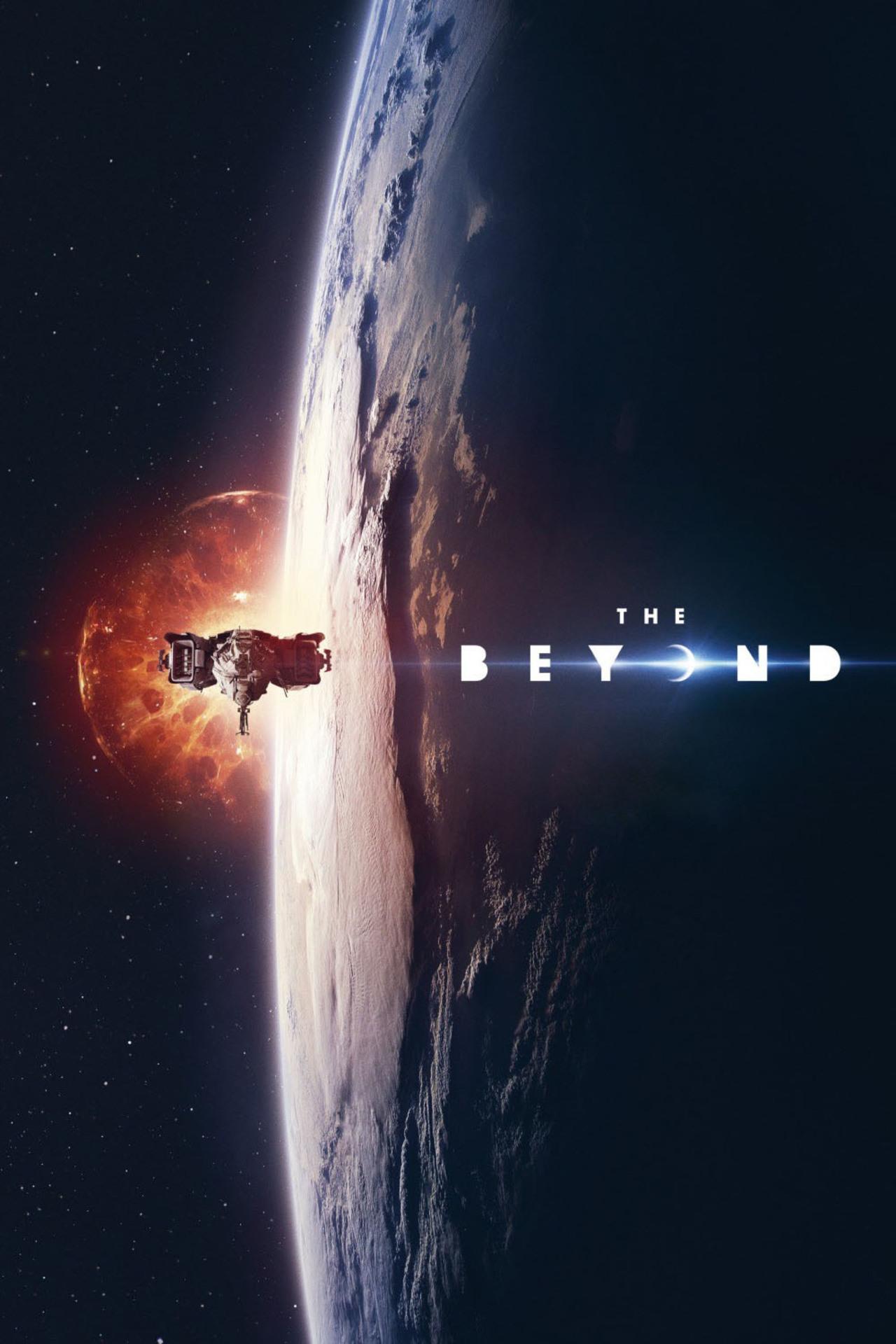 The Beyond kapak