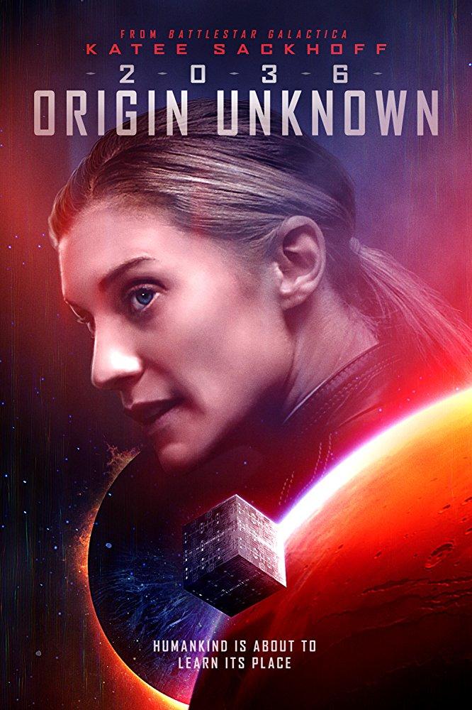 2036 Origin Unknown kapak
