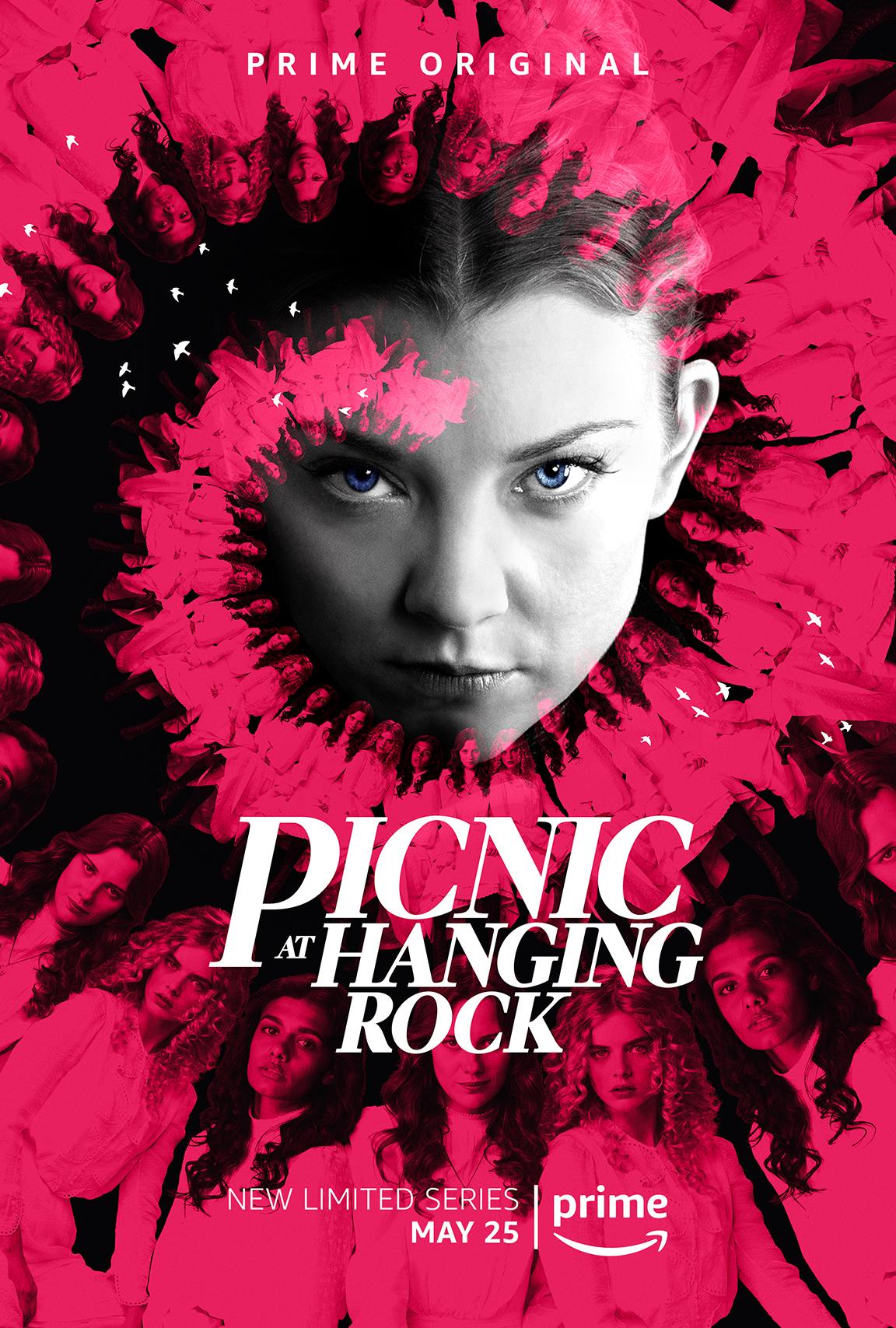 Picnic at Hanging Rock kapak