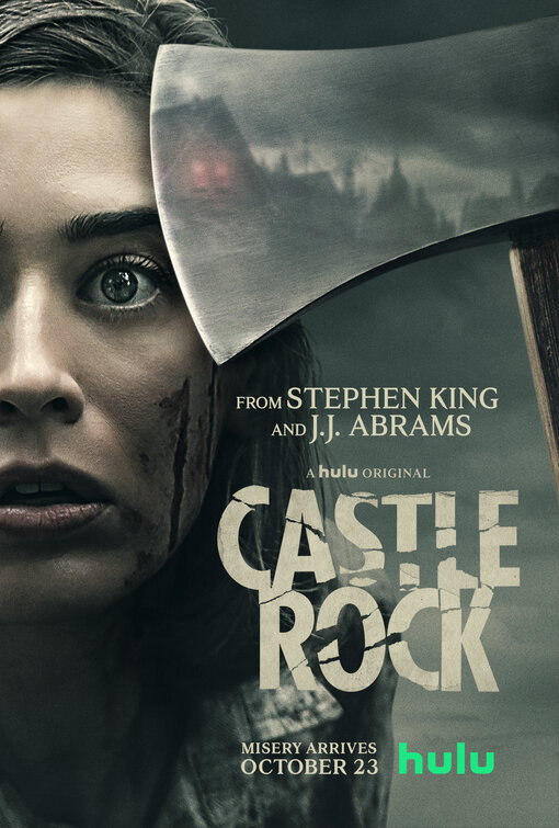 Castle Rock kapak