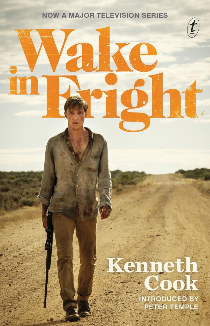 Wake in Fright kapak