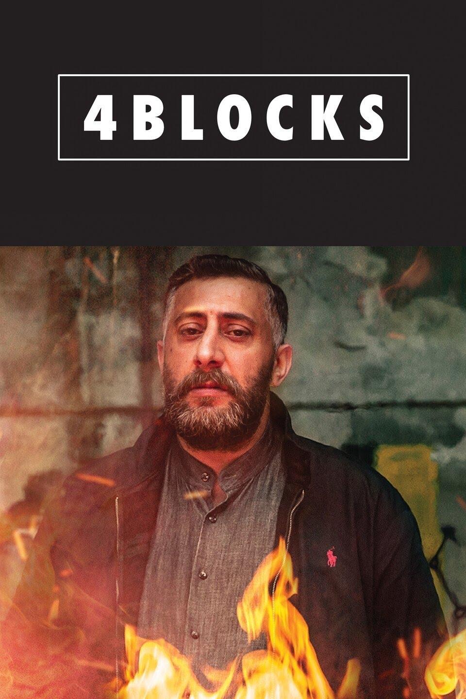 4 Blocks kapak