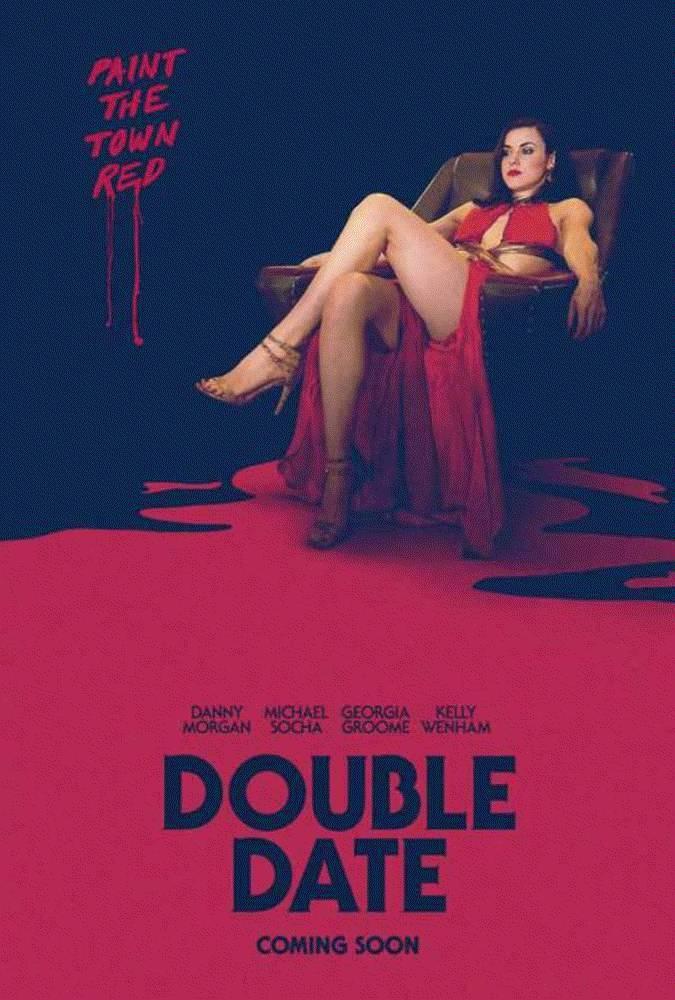 Double Date kapak