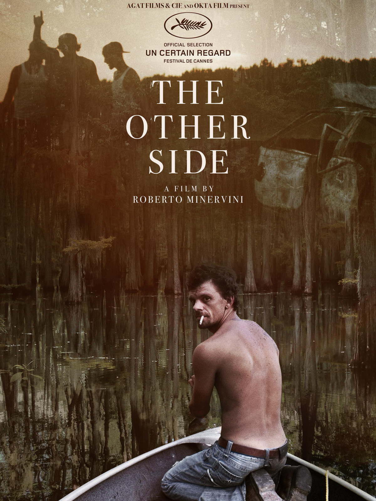 The Other Side kapak